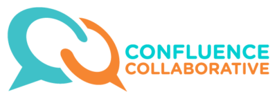 Confluence Collaborative Retina Logo
