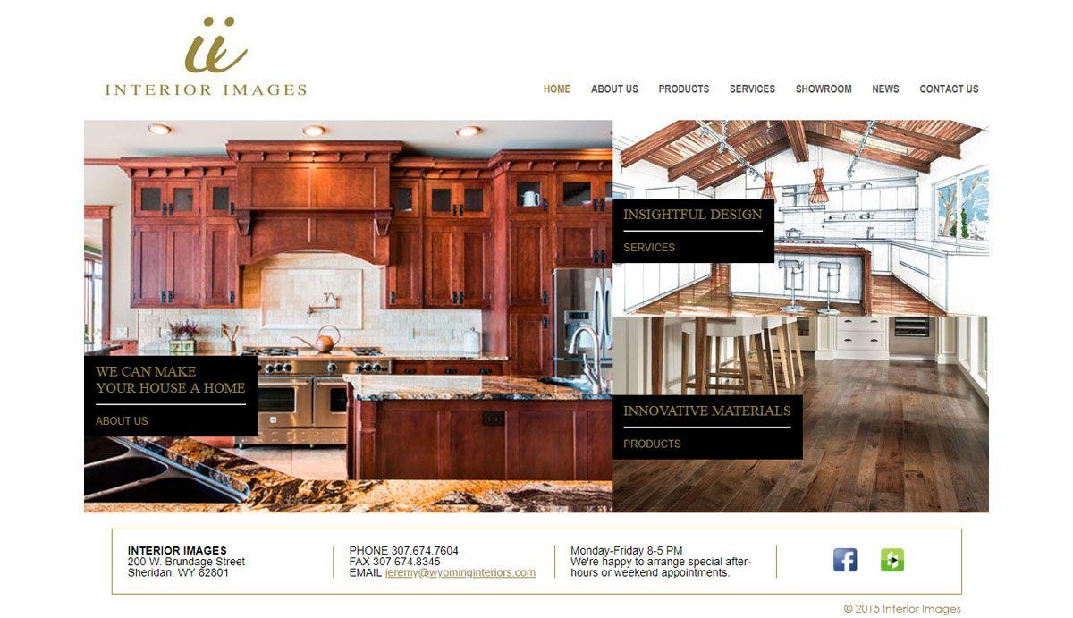 Interior Images Website