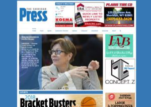 Sheridan Press website created and maintained by Confluence Collaborative